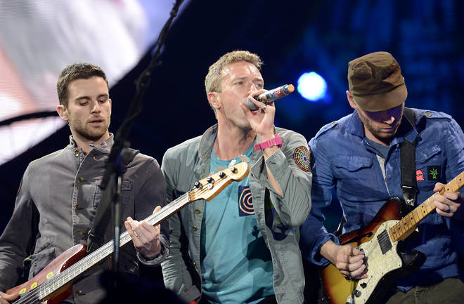 The Coldplay band members reminisce of their uni days
