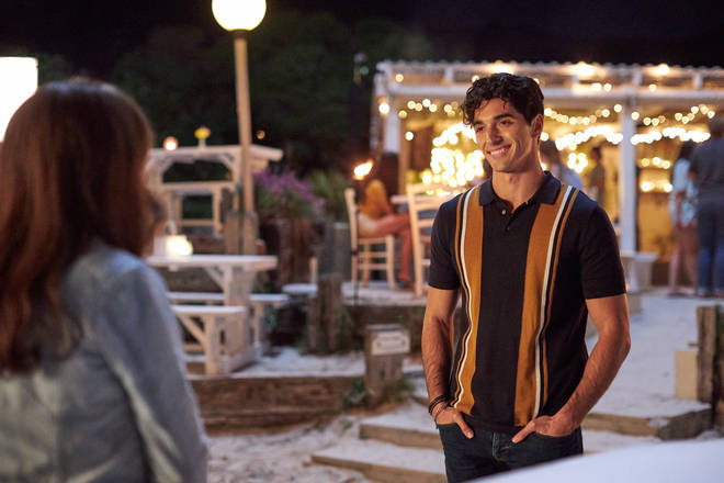 Jacob Elordi is best known for his role in The Kissing Booth series