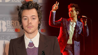 Harry Styles has been nominated for three songwriting awards