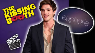 What else has The Kissing Booth actor, Jacob Elordi, starred in?