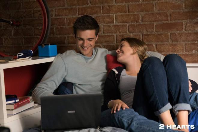 Jacob Elordi starred in another romance drama