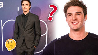 Here's how tall Jacob Elordi really is
