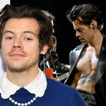 Harry Styles is on the verge of his HS3 era