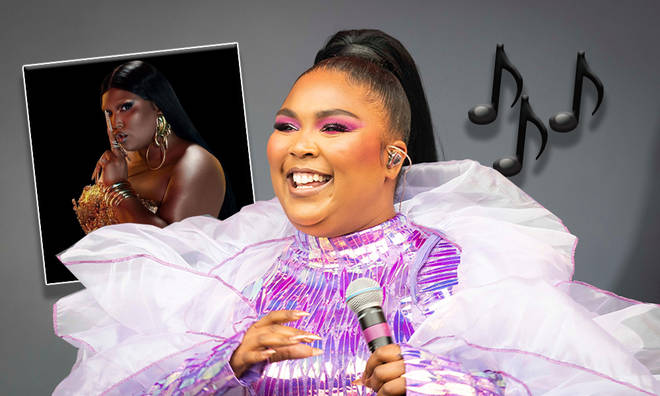 Everything you need to know about Lizzo's new album