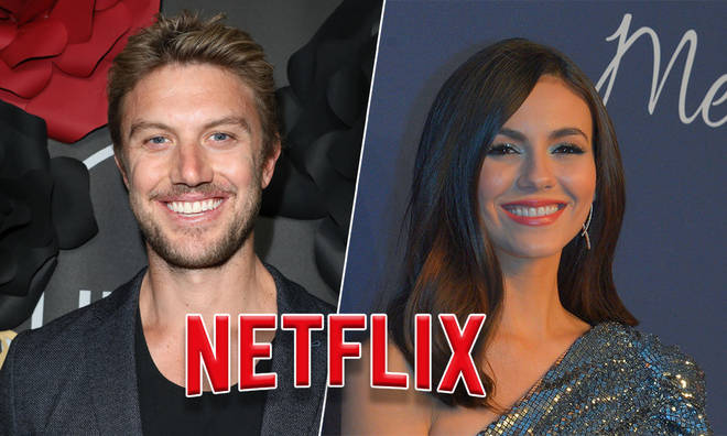 All the info you need on the new Netflix film starring Victoria Justice and Adam Demos