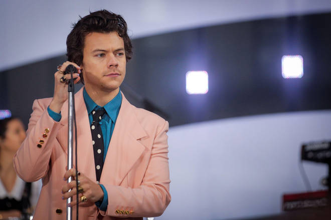Harry Styles has been nominated for 3 MTV VMAs