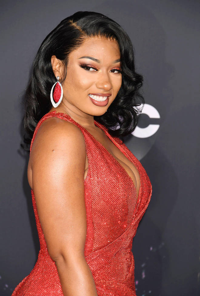 Megan Thee Stallion has been nominated for six VMAs this year