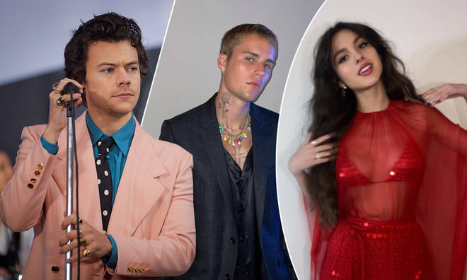 Here's the full list of nominees for the MTV VMAs 2021