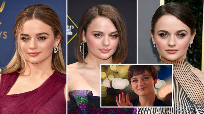 Joey King grew up on-screen in The Kissing Booth films