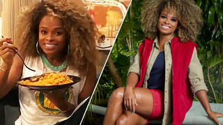 Fleur East's Team Release Statement About Her 'Veganism' After She Eats Meat In Csmp