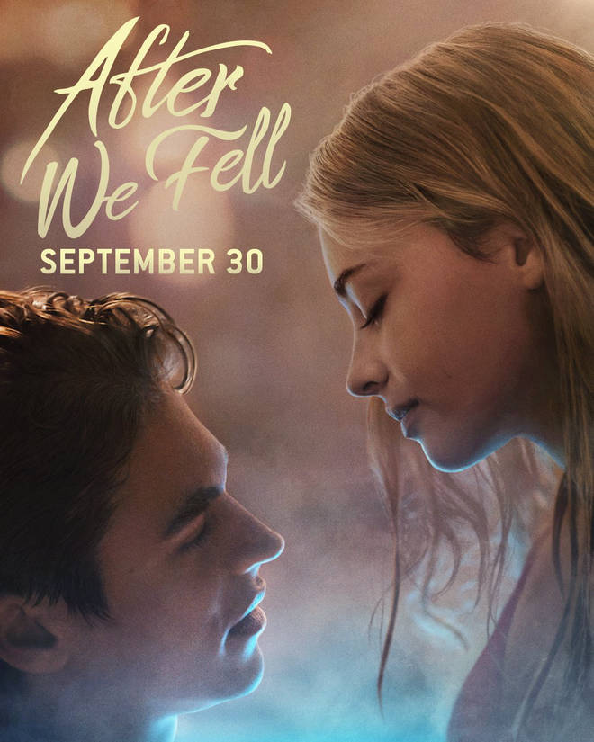 After We Fell is set to drop this Autumn