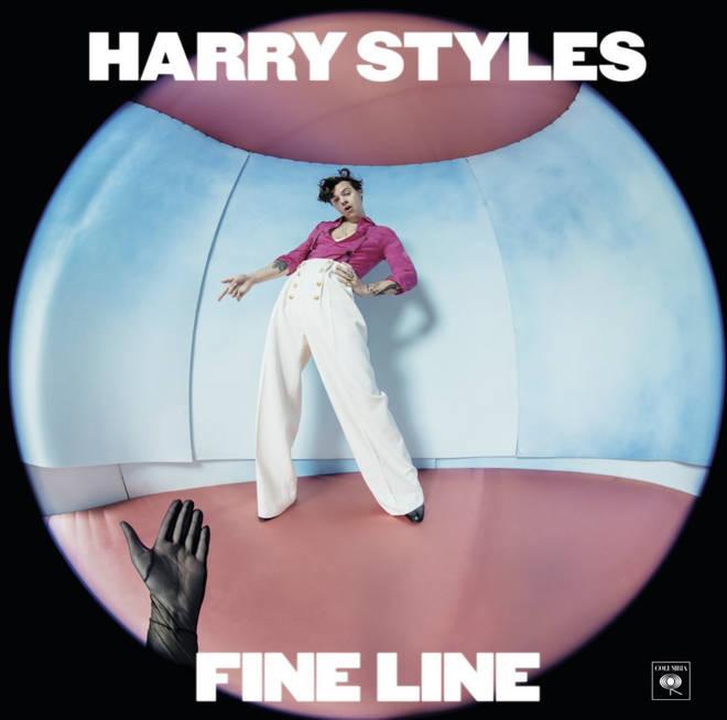 Harry Styles dropped 'Fine Line' in December 2019