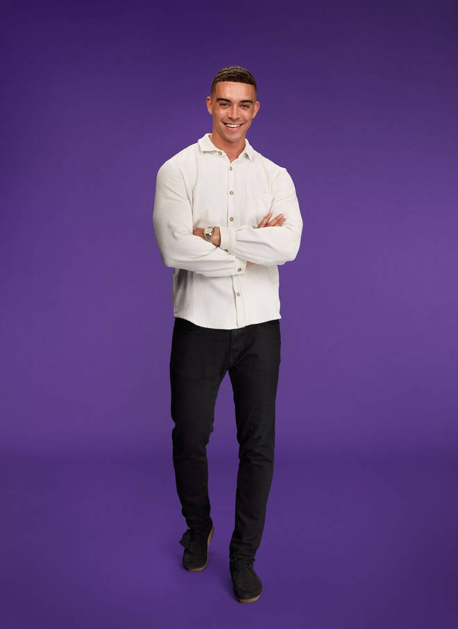 Married at First Sight: Ant