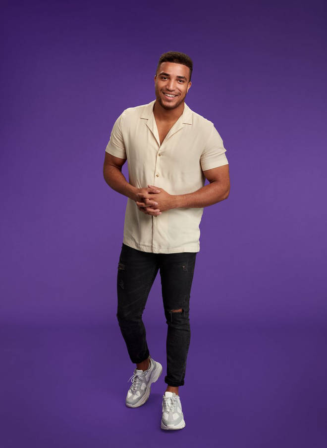 Married at First Sight: Joshua