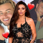 Jesy Nelson has dated some famous faces over the years