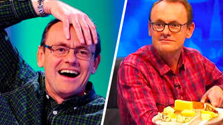 Sean Lock has passed away from cancer