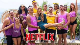 How to watch Netflix's Reality Games online