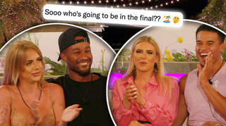 Here's the lowdown on the Love Island finale favourites