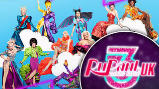 Everything you need to know about RuPaul's Drag Race UK season 3
