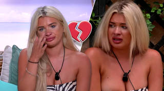 Love Island's Liberty Poole hints at Jake Cornish split in first look clip