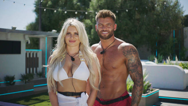 Will Jake and Liberty quit Love Island?