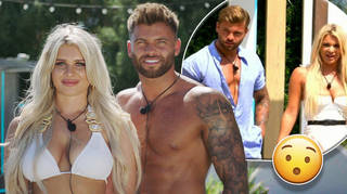 Why Jake and Liberty have decided to 'quit Love Island'
