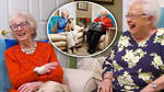 Gogglebox star May Cook has passed away