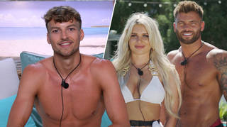 Hugo Hammond claims Liberty Poole 'pulled him for chats' in the villa