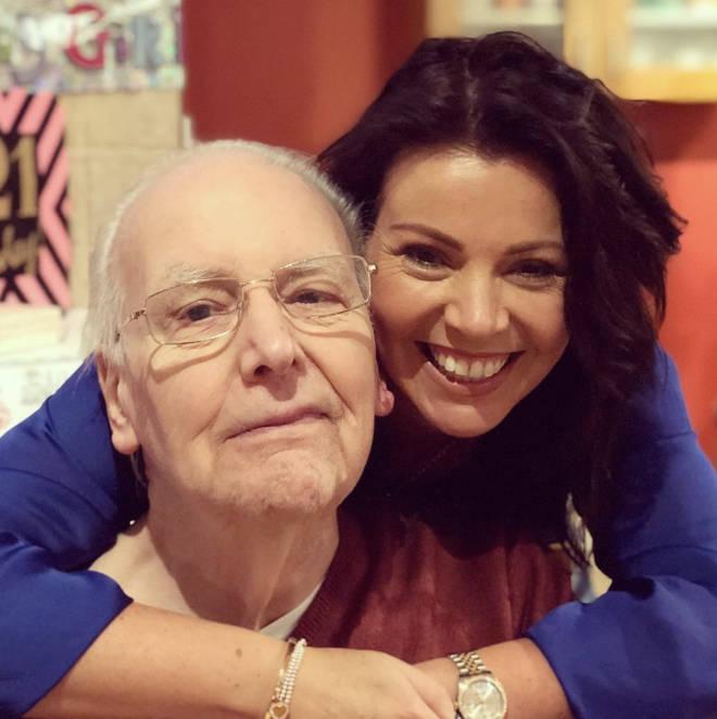 Harry Styles' grandad Brian has sadly died