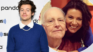 Harry Styles' grandfather Brian has sadly passed away