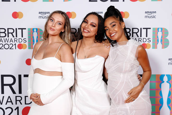 Jade Thirlwall rallies around Leigh-Anne Pinnock and Perrie Edwards after their births