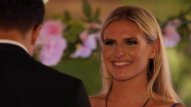Love Island fans wanted Chloe Burrows and Toby Aromolaran to take the crown