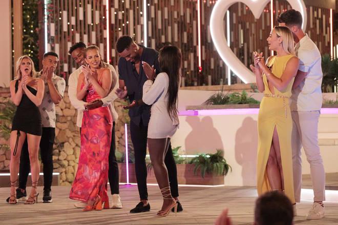 Millie Court and Liam Reardon won Love Island 2021