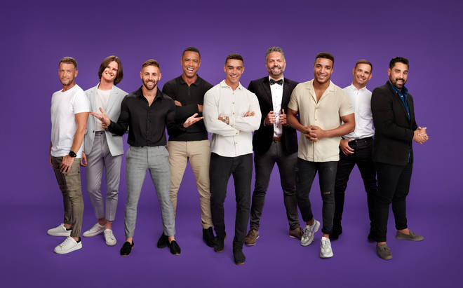 Adam hopes to find 'the one' on Married at First Sight