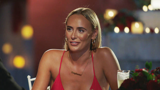 Love Island's Millie Court is set to become a millionaire