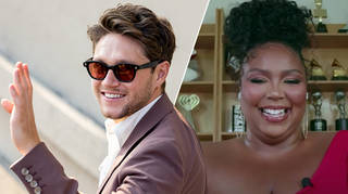 Niall Horan and Lizzo's Jimmy Kimmel interview has fans obsessed!