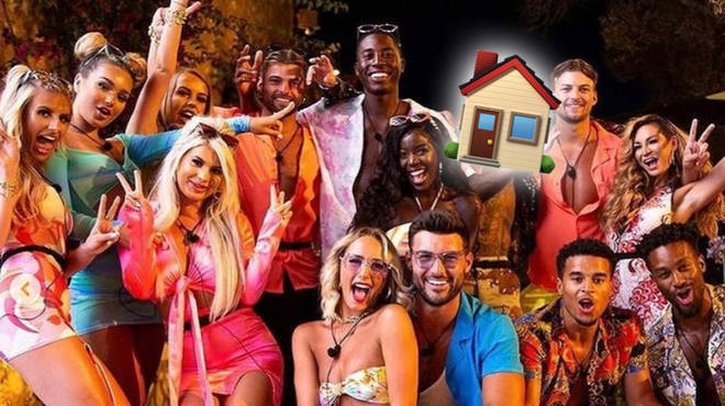 The Love Island cast are planning on moving in together