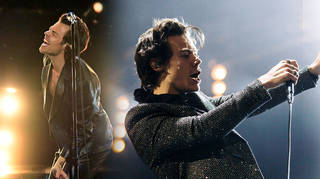 Harry Styles begins his tour in September in the US