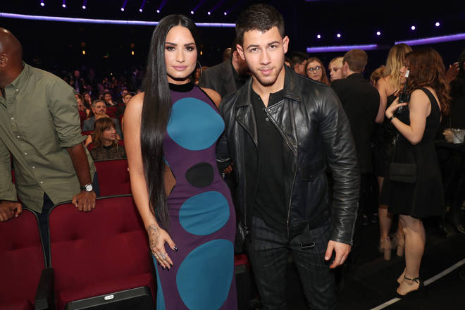 Demi Lovato and Nick Jonas have been best friends for a long time.