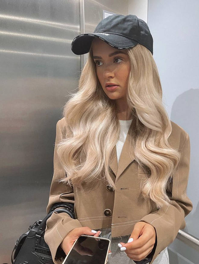 Molly-Mae has worked with PLT since leaving Love Island in 2018