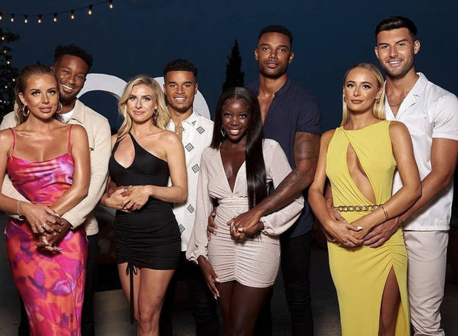 Some of the Love Island finalists have been tipped to appear on TV shows