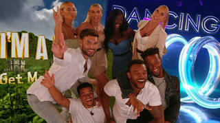Love Island stars have been tipped to appear on a number of TV shows