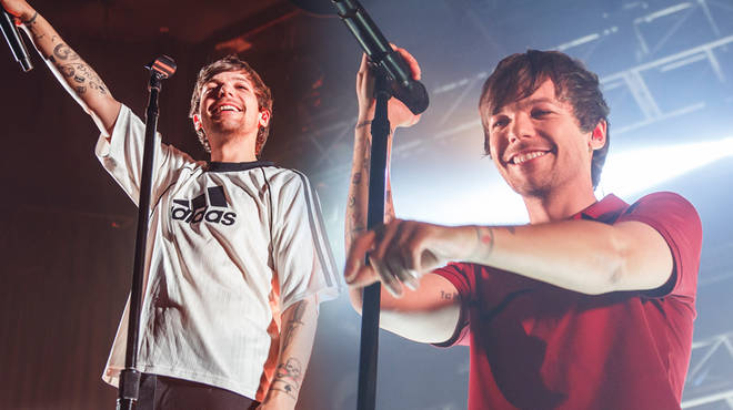 Louis Tomlinson is putting on a virtual event for fans, days after his festival