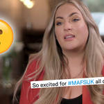 Married at First Sight UK suffered a technical glitch