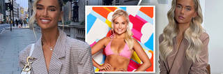 Molly-Mae Hague gets candid about distancing herself from Love Island