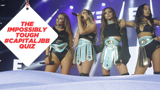 Can you score full marks in our impossibly tough #CapitalJBB quiz?