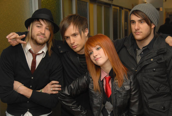 'good 4 u' has been likened to Paramore's hit 'Misery Business' from 2007