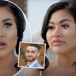 Nikita from Married at First Sight didn't get off to a great start in her marriage to Ant