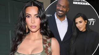 Van Jones addressed Kim Kardashian dating rumours