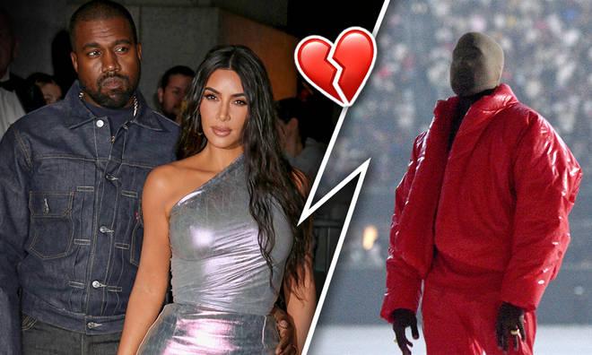 Inside Kanye's confessional 'Donda' lyrics about marriage to Kim Kardashian
